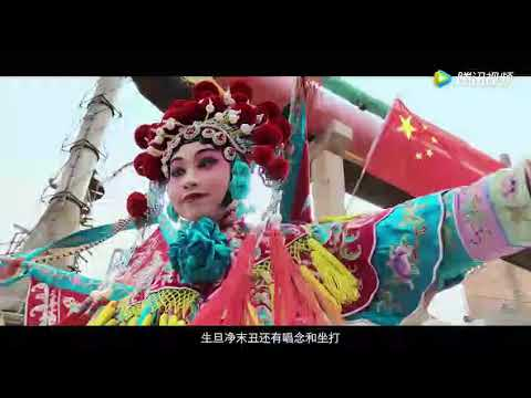 Rap by foreign students studiying in China: I'm Going To China