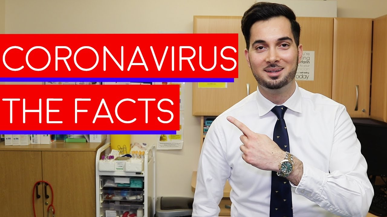 Children can get the coronavirus but most will have mild symptoms