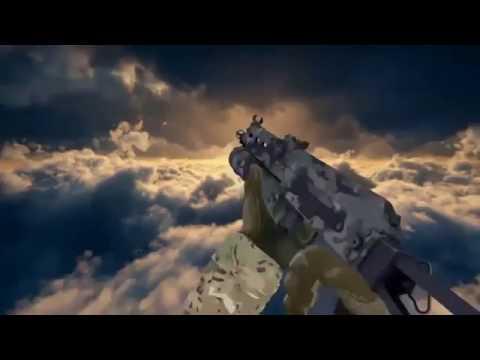Топ 5 Музыки из оружия CS:GO