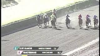 Vidéo de la course PMU DAL RUMORE