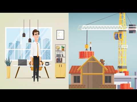 Hyphen HomeFront ERP Overview