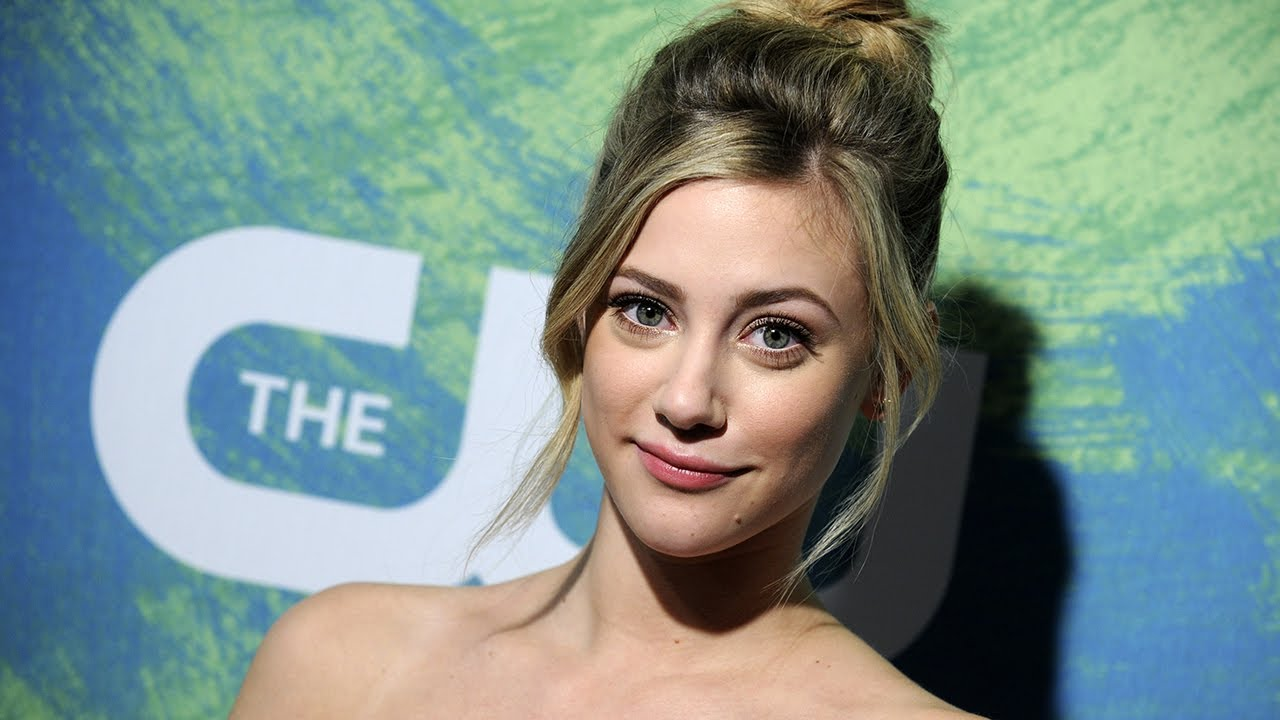 Youtube Lili Reinhart naked (74 photo), Pussy, Fappening, Selfie, butt 2017