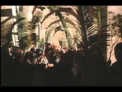 The Last Temptation of Christ (1988) - Official Trailer