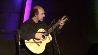 Hungarian Guitar Raphsody - Sándor Szabó