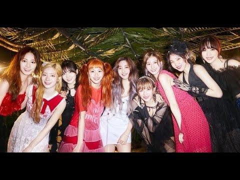 [TWICE][新聞] JYP娛樂股價呈上升勢頭得益於TWICE不斷擴大的粉絲圈 - YouTube
