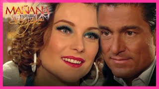 Mañana es para siempre: Eduardo encuentra a Liliana | Escena C31 | tlnovelas