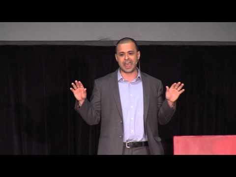 A Prison-to-School Pipeline: Andres Idarraga at TEDxMosesBrownSchool