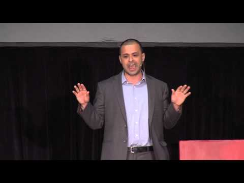 A Prison-to-School Pipeline: Andres Idarraga at TEDxMosesBrownSchool