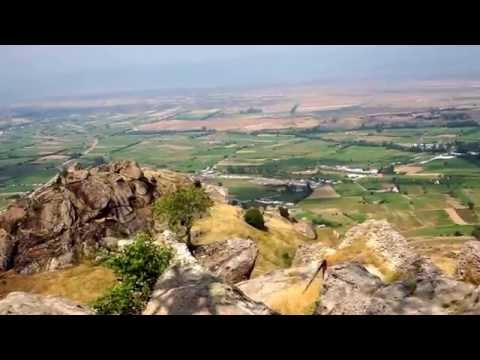 Hiking In Prilep