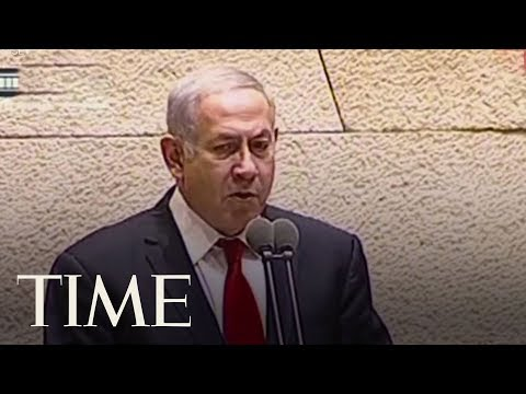 Israel's Parliament Has Passed A Controversial Jewish Nation Bill | TIME