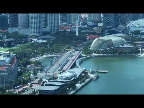 Singapore Formula One