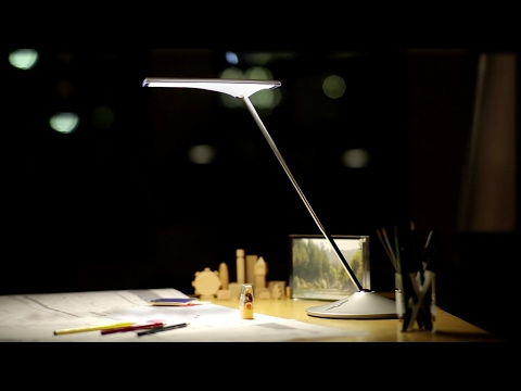 Horizon™ LED Task Light Features