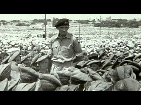 BBC Battlefields 1of4 Alamein