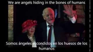 Aley Underwood - Angel Bones - Subtitulada en Inglés y Español