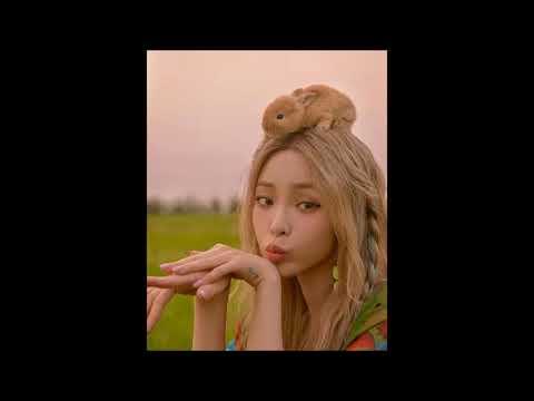 [1 시간 / 1 HOUR LOOP]- 헤이즈 (Heize)- We Don't Talk Together (Feat. 기리보이 (Giriboy)) (Prod. SUGA)