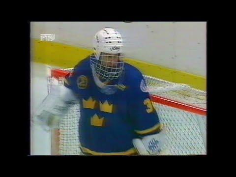 Sweden - Finland world cup 1996