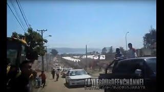 Tsunami 2010-Impactante vídeo muestra hasta donde llego el mar en DICHATO