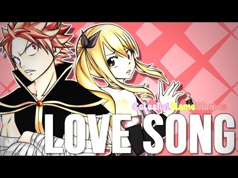 {CFS} Love Song    NaLu ♡ CFS Anniversary Full MEP