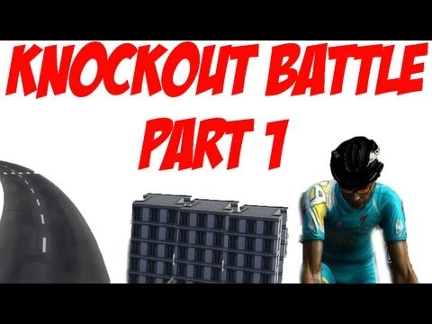 PCM  13: The Knockout Battle - First Kicked - Part 1