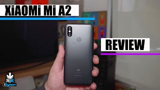 Xiaomi Mi A2 Review : It