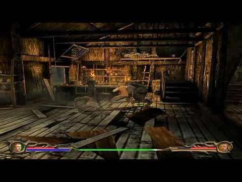 Eragon Level 4 Daret Town -Walkthrough...