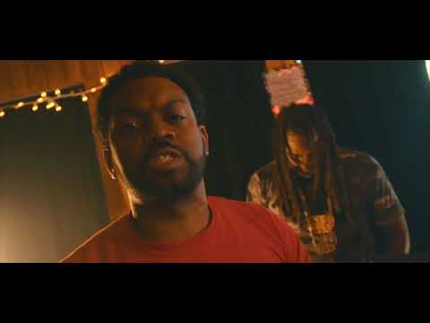 Red Dot Feat. Don Trip - Bows (Official Music Video)