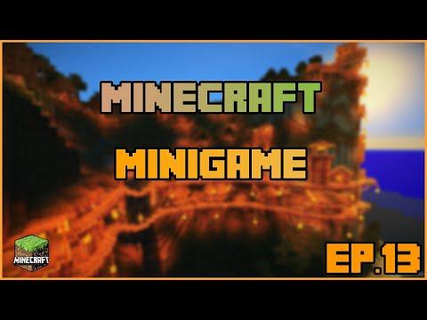 [Minecraft Minigame]EP.12 PARTY ZONE ตอแหลมา ตอแหลกลับ ft.SkyZ ChaNnels