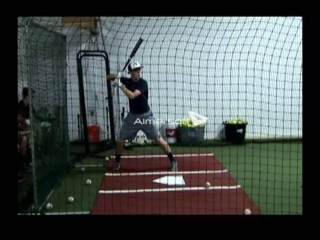 Justin Torres INF Class of 2017