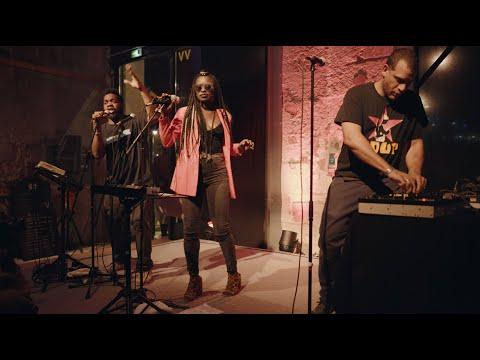 Exile All Stars - Concert - Festival MIMI 2018 - VV - Marseille
