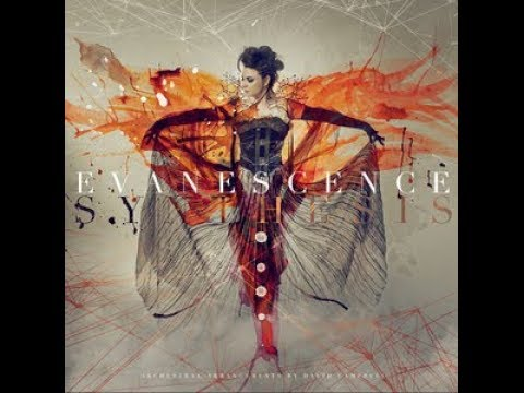 Evanescence - Synthesis (Full Album)