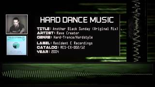 Rave Creator - Another Black Sunday (Original Mix) [HQ]