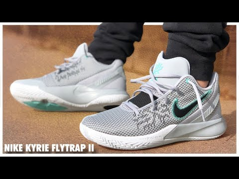 sneakers for cheap 89415 5ab87 Nike Kyrie Flytrap 2 - YouTube