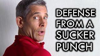 Self-Defense Against a Sucker Punch