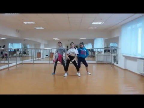 Buyou - Keri Hilson Choreography: Bayan x Aidana