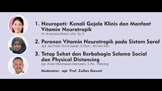 TERNYATA INI !! 4 Tanda Kamu Terkena Neuropati, Gangguan Saraf yang Sering Diabaikan..