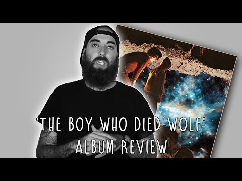 Highly Suspect - The Boy Who Died Wolf: Album Review