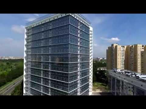 Обзор квартиры в Киеве на ул. Генерале Жмаченко за 725$