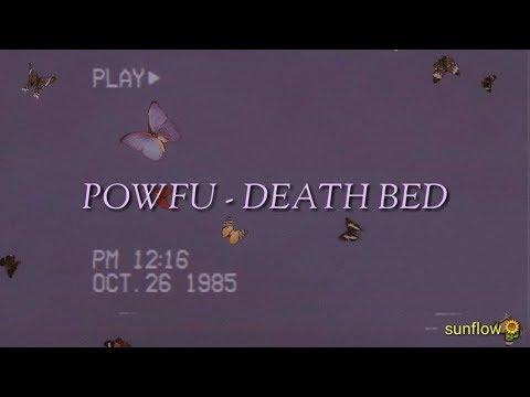 Death Bed Lyrics Indo