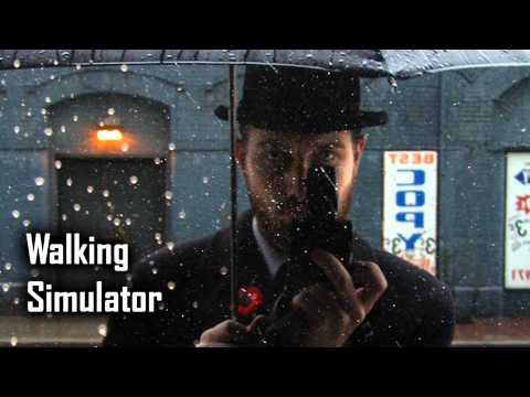 TeknoAXE's Royalty Free Music - Walking Simulator -- Background #54 -- Grunge/Alternative