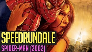Spider-Man 2002 (100%) Speedrun in 59:37 von Tegosamego2020 | Speedrundale