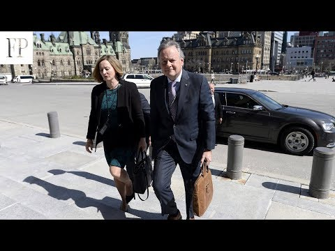 Poloz: Canada's Household Debt Contained