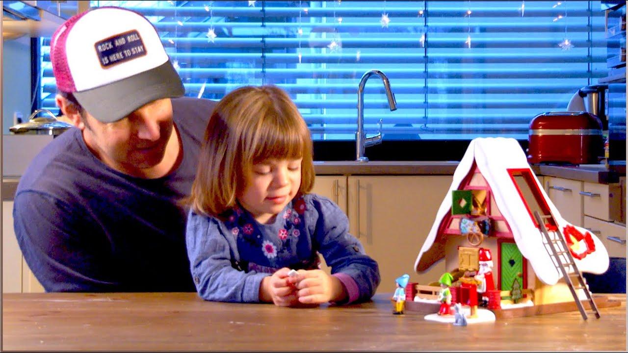 Kinderfilm Weihnachten
