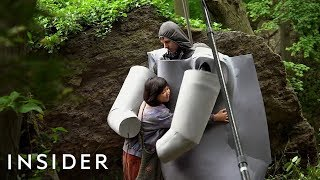 How Hollywood Actors Work Alongside Giant CGI Characters | Movies Insider