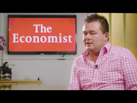 Case Study: Why did The Economist choose to launch on Fire TV?