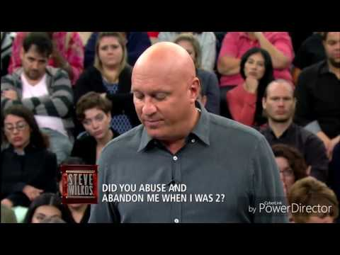 BEST OF LIE DETECTOR TEST FAILED  THE STEVE WILKOS  Pt 3