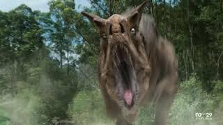 Terra Nova - Carnotaurus sastrei