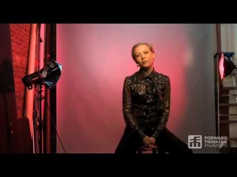 Careers in Photography: Yulia Gorbachenko - Fashion & Beauty Photographer