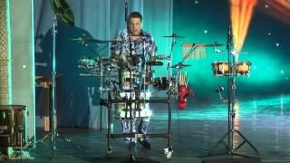 Alter Ego & Drum Club 250