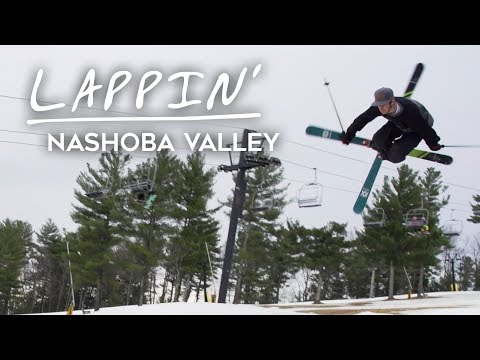 STE-TV - Lappin' : Nashoba Valley