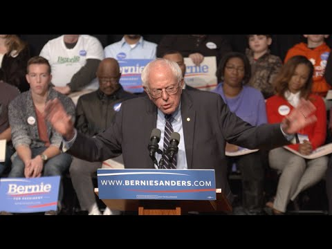 On the Road: Bernie